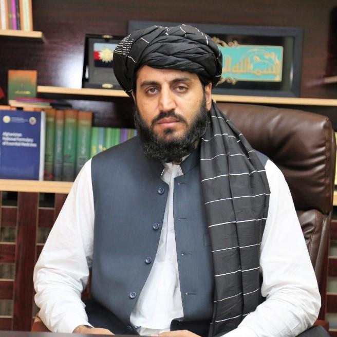 Dr. Abdul Bari Omar's Biography